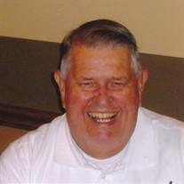 Paul Wayne Carter