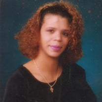 Ms. Tamatha Treadway
