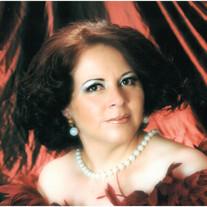 Margarita` Salcido Acosta