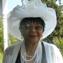 Ruth Louise Purter