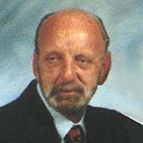 """Charles L. """"Chuck"""" Timblin"""