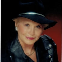 Freida J. Carstarphen