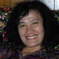 Marichu C. Bergman