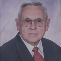 Zane R. Stauffer