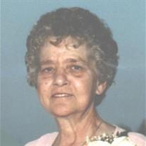 Alice Woodrow