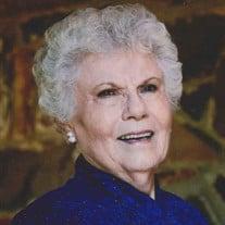 Frances Terry Shields