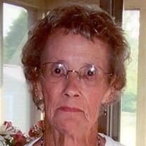Jeanne Dennison