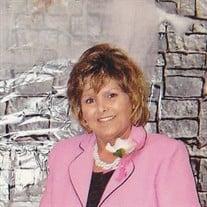 Sandra Uselton Borden