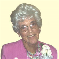 Elizabeth Householder Bodensky
