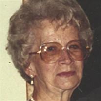 Sara M. Fowler Chesko Bowers