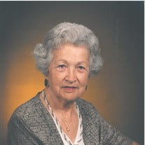 Marie Barbara Giddings