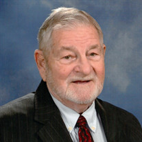 Dr. Kennith G. Sterling Sr.