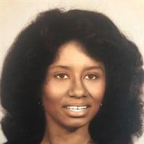 Dr. Bernadette Elaine Sherman-Love