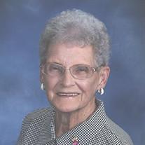 Evelyn M. Deemer