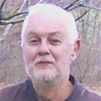"""George L. """"Butch"""" Dwyer"""