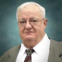 Pastor Garland Tipton