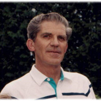 Carl W. Brant