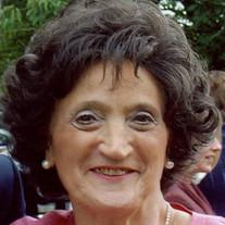 Dorothy M. Veselsky