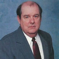 George E. Weatherford of Selmer, TN