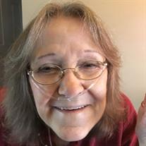 Carla Mae Calhoun
