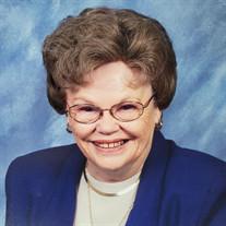 Helen M. Saul
