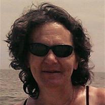 Kathy  Lynn Ramos