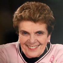 Patricia Ann Lyons
