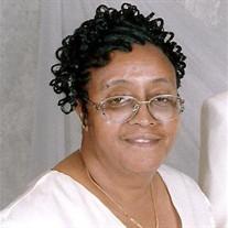Mrs. Martha Lougene Alexander