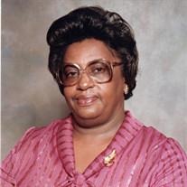 Dannie M. Walker