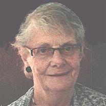 Phyllis Jean Main Gordon