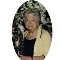 Betty Lou Mason