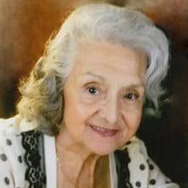 Maria Luisa Calderón Ramos