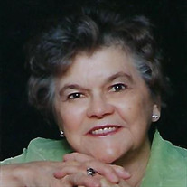 Ruth Alice Moise