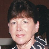 Janie Elrod