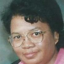 """Annette """"Harry"""" Hajandrainy"""