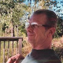 Willie  Michael Lundewall