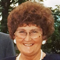 Betty Elizabeth Booth Chafin