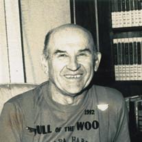 Walter Frank Smith