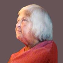Geraldine Swiger
