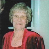 Elizabeth C Ramm