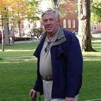 Richard Allen Berglund