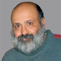 Michael Makrenos