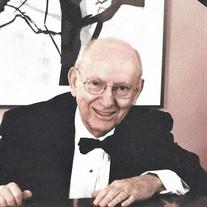 Clark Wesley Bedford