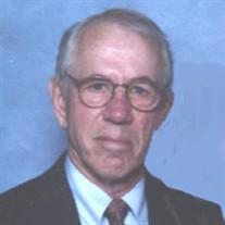 Edward P. Miller