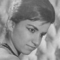 Gertrudis S. Gallegos
