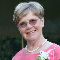 Martha A. Paul