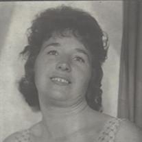Gladys E. Lindsay Robinson