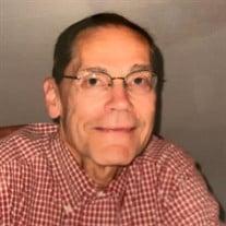 Dr.  Martin Weisberg