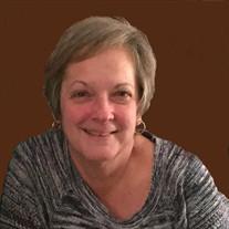 Patricia G. Shoaf