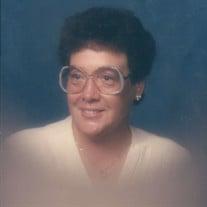 Patsy Alvra Stevens